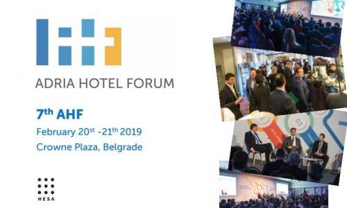 7th Adria Hotel Forum
